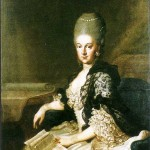 Anna Amalia of Brunswick
