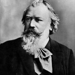 Johannes Brahms Influences On Brahms | RM.